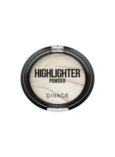Divage Divage Highlighter Powder - Aydınlatıcı Pudra 01 İnci Ten